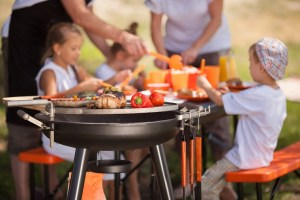 Memorial Day Savings This Month at Your Commissary