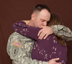Enter to Win MilitaryShoppers Military Spouse Appreciation Day Photo Contest Today