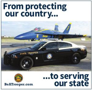 Become a Florida Highway Patrol Trooper