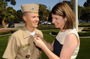 Military Retirement or Promotion Gifts Your Service Member Will Treasure
