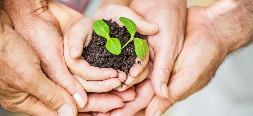 Earth Day Every Day: Commissaries routinely recycle, divert waste, conserve resources