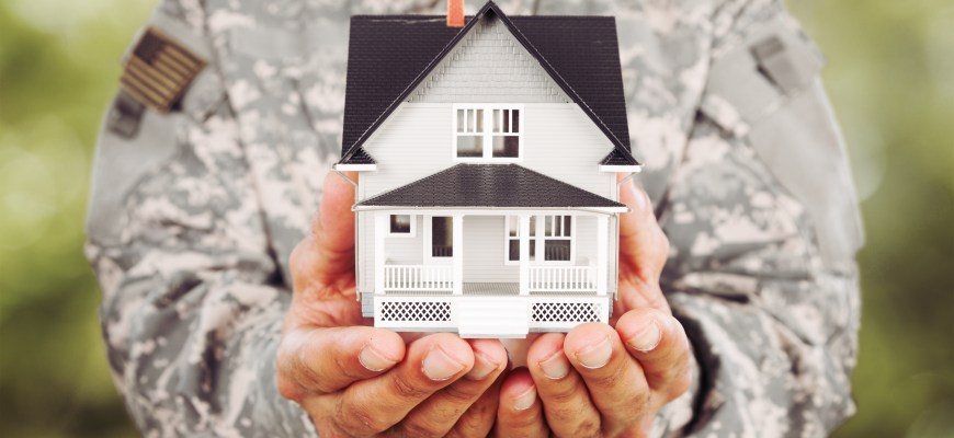 Why VA Loans Are Such A Good Deal