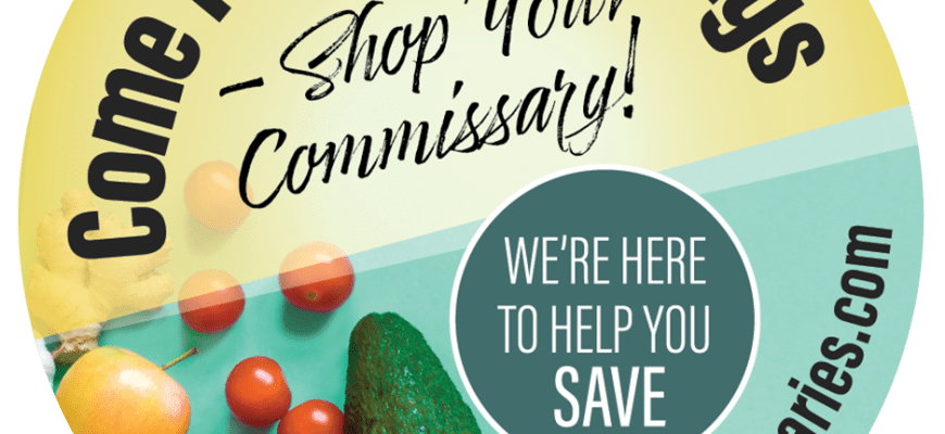 'The very best deals!' Commissaries, industry suppliers partner to create more opportunities to save for the military community