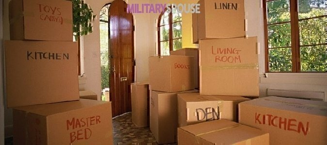 50 Tips You NEED Before Your Next PCS Move Military Spouse