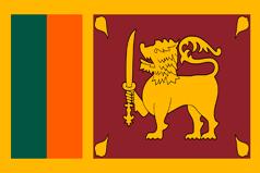 Ceylon / Sri Lanka