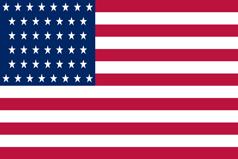 USA 1800 to 1900