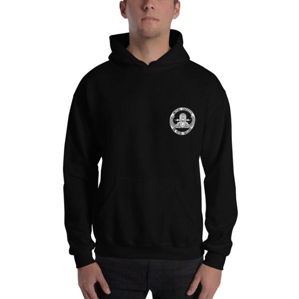 Senior EOD Initial Success or Total Failure sweatshirt