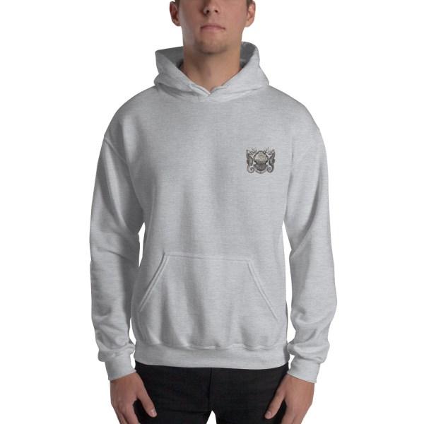 Navy Master Diver sweatshirt