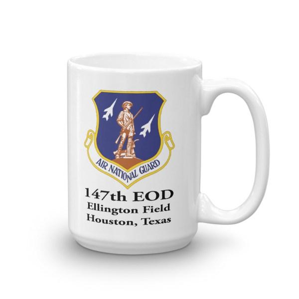 147th EOD air national guard mug