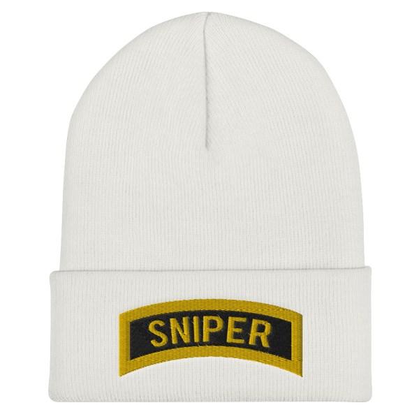 sniper beanie