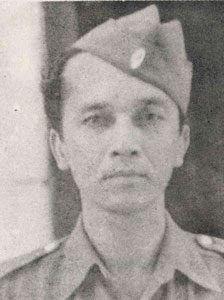 A.K. Gani Pahlawan Nasional dari Sumatera Selatan
