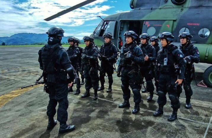 Sifat Prajurit TNI : Loyal