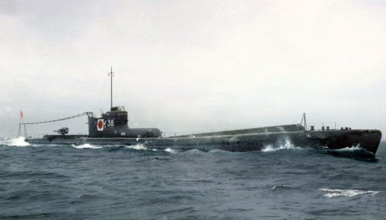 Doktrin Kapal Selam Jepang Selama Perang Dunia II – MiliterMeter.com