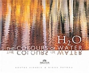 THE COLOURS OF WATER