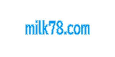 milk78.com