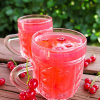 Kisel - Russian sweet drink