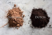 Cocoa Powder, Regular or Dutched?
