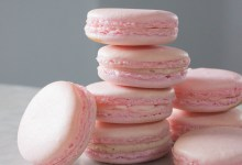 Macarons, the Cookie You're Probably Mispronouncing