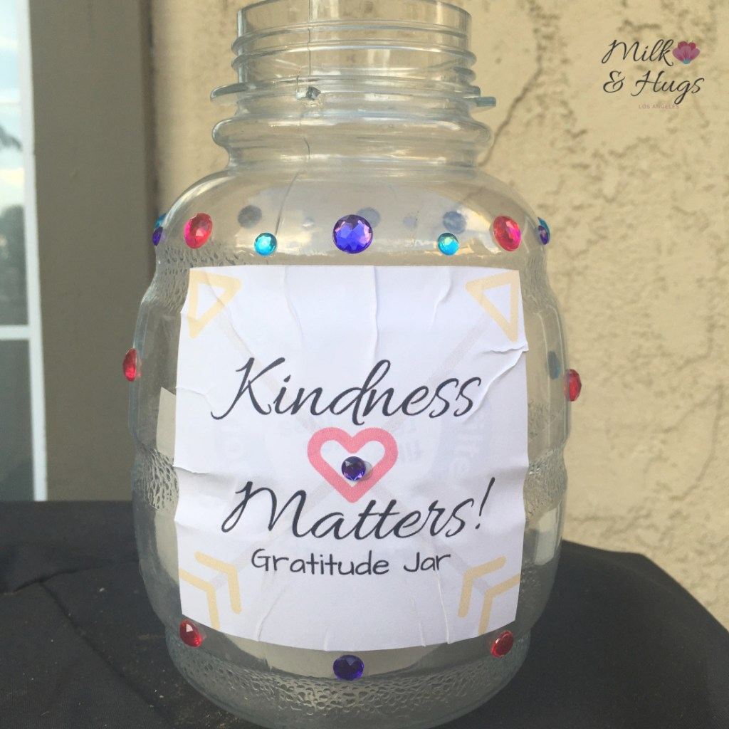 Take the Kindness Challenge at Home! Over 30 ideas to get you and your family started!