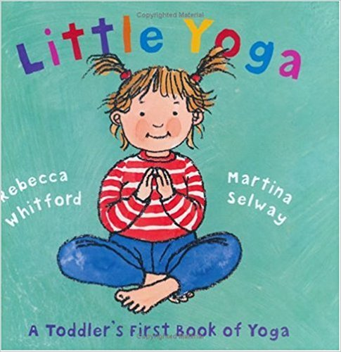 Introducing Yoga to your little one
