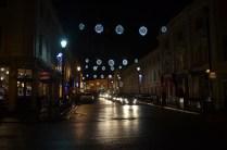 A street in Greenwich