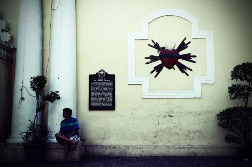 san-fernando-philippines-church