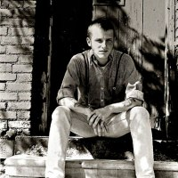 Working Class Kids: Early 90s Skinhead Portraits