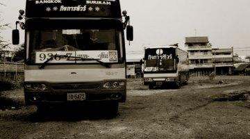 buriram-bus