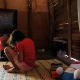 buriram-girl-house