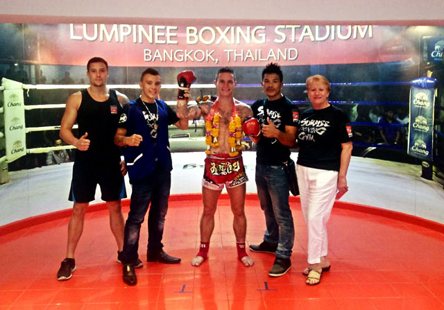sumalee-boxing-team-lumpinee