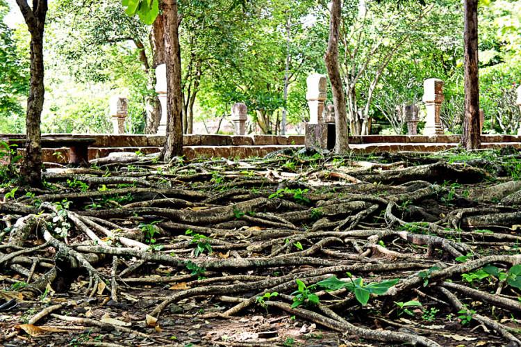 historical park buriram