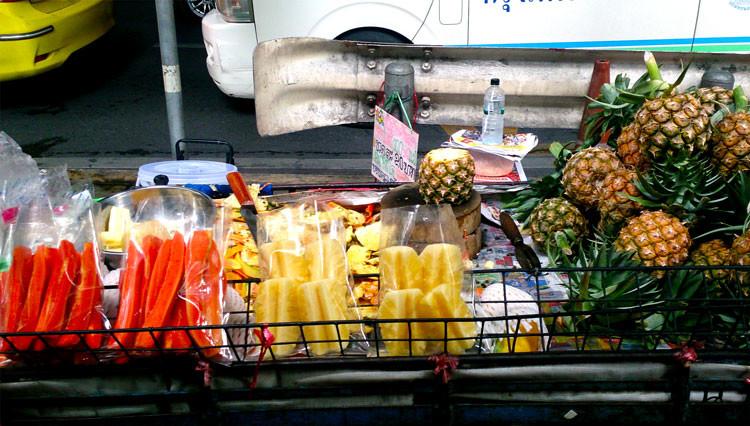 prices in bangkok