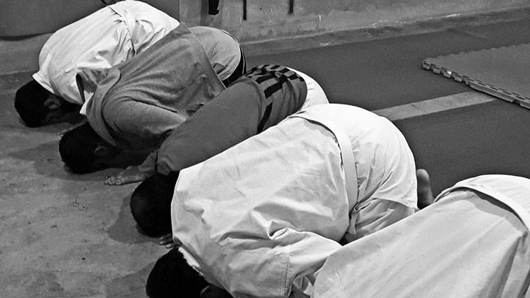 Islam and Kyokushin Karate