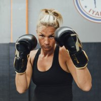 From Domestic Violence Survivor to Muay Thai Fighter: The Story of Casey Lynn