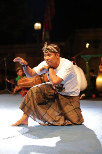 Silat in Indonesia