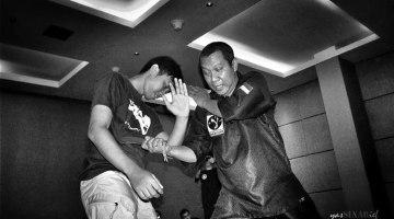 Indonesian silat