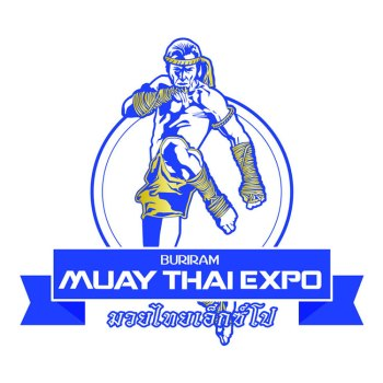 muay thai expo fight card