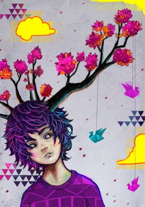 Art by princetLepur