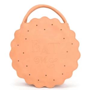 FLAPPER Biscuit Bag Beige