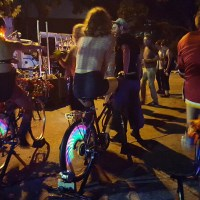 Bicycle Sound System