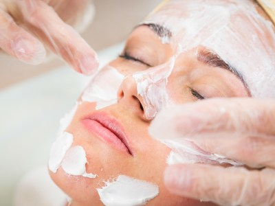 facial in Paddington