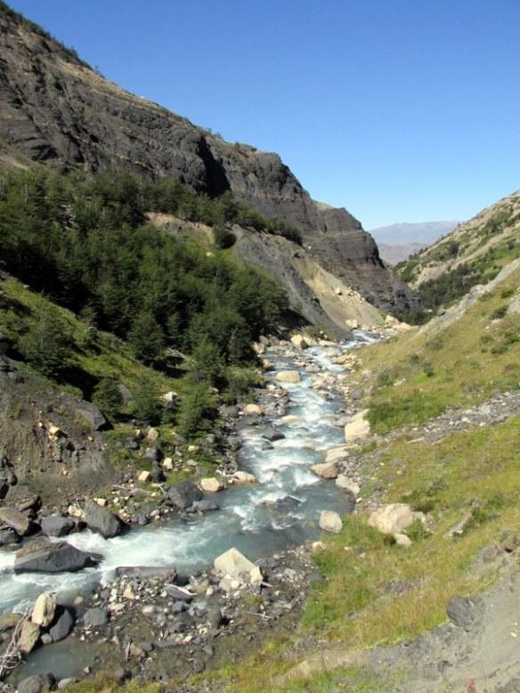 Patagonie Andine