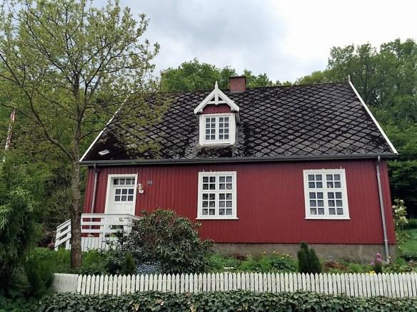 12a Maison typique