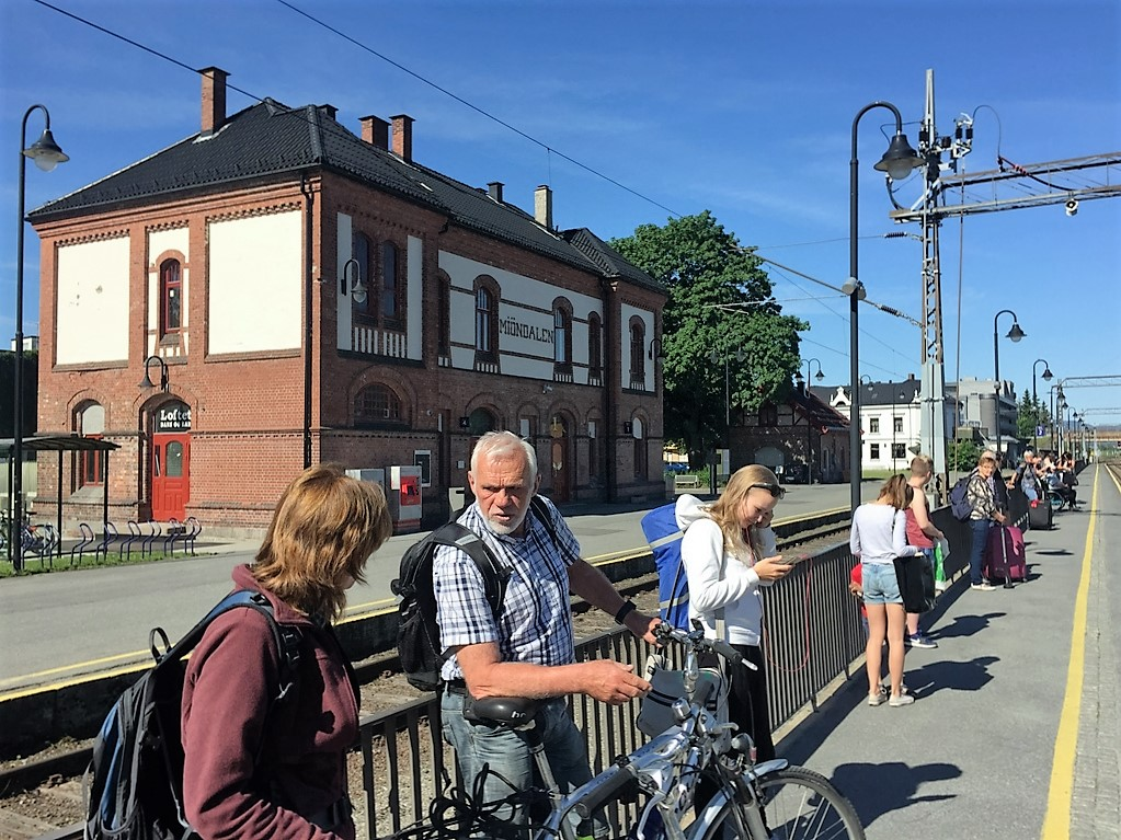 10 Oslo