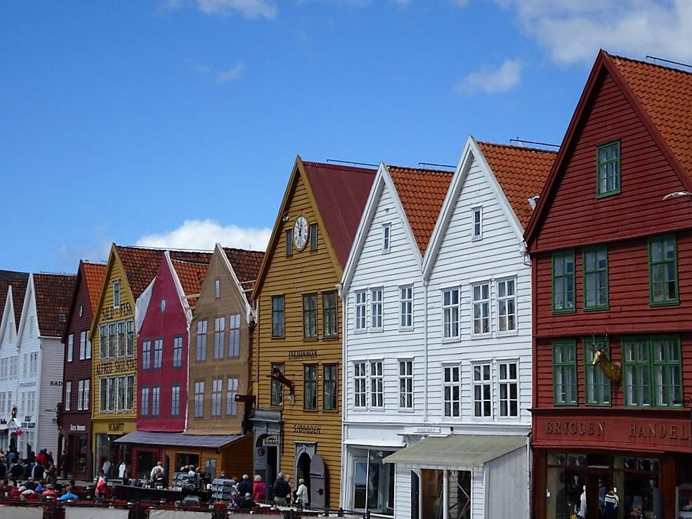 97 Bergen