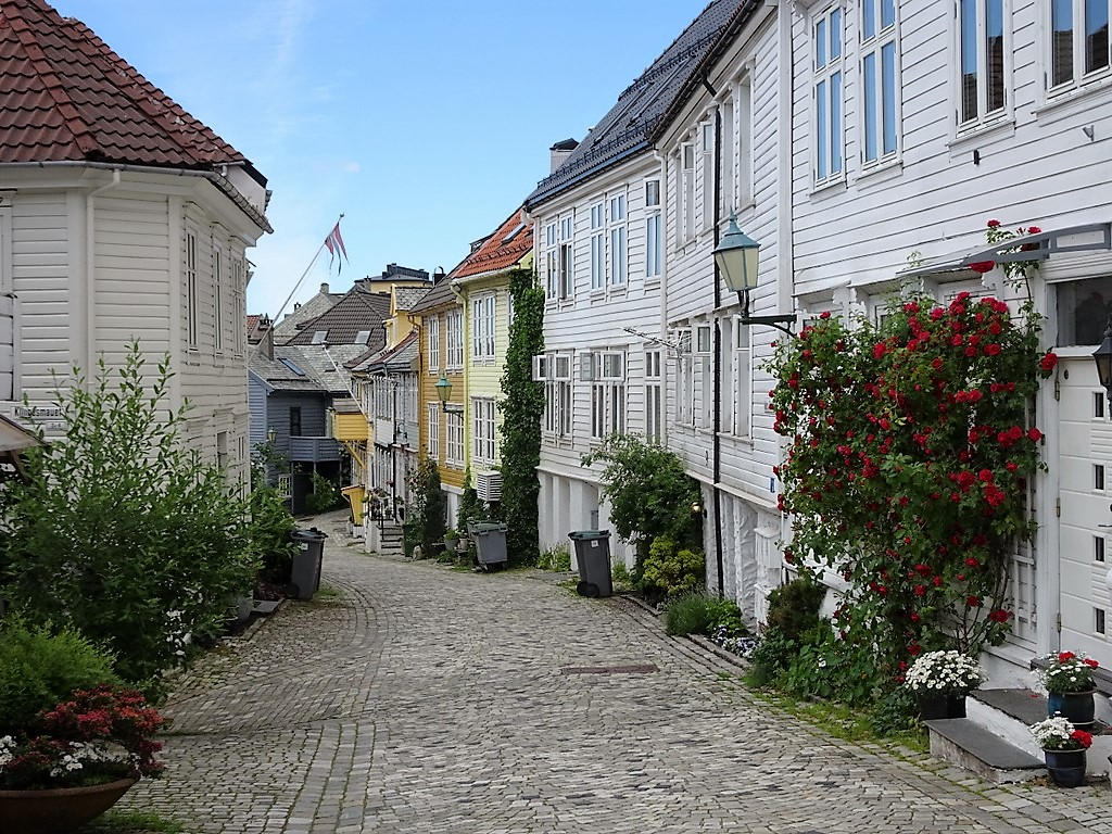 98 Bergen