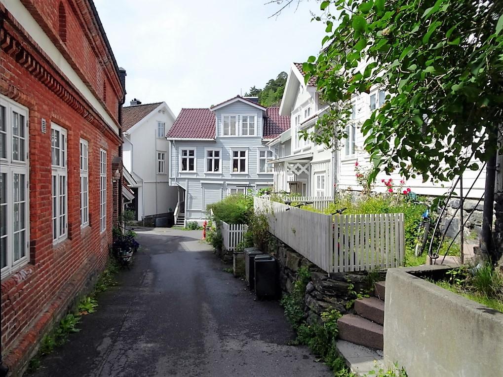 172 Kragerø
