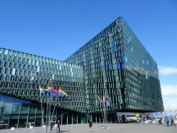 102 Reykjavik