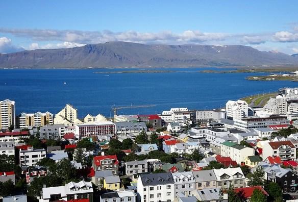 109 Reykjavik
