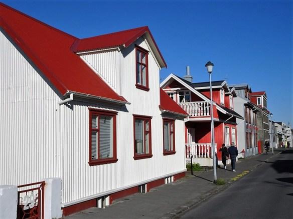 110 Reykjavik